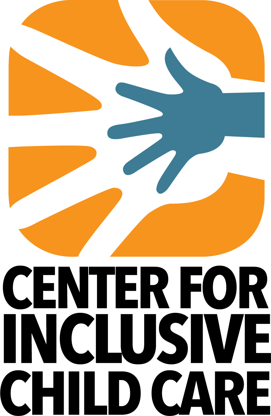 Center for Inclusive Child Care Logo